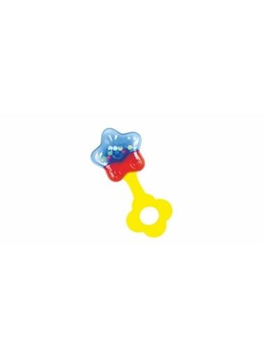 Prego Prego Toys 0002 Yıldız Çıngırak Renkli